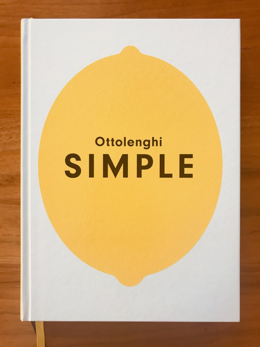 Ottolenghi's New Cookbook Keeps it SIMPLE